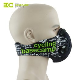 $enCountryForm.capitalKeyWord Australia - Basecamp Cycling Mask Men Women Sport Face Masks Smog Anti Pollution Anti Dust mascara ciclismo bisiklet maske MTB Bicycle Mask