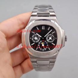 $enCountryForm.capitalKeyWord Australia - 5 Style Luxury High Quality Watch Nautilus Classic Datumsanzeige 5712R-001 Asia Mechanical Transparent Automatic Mens Watches