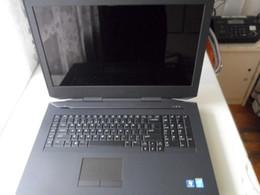 """$enCountryForm.capitalKeyWord Canada - Used Gaming Laptops Notebook 18.5""""i7 4800MQ GTX 770M 16GB(8GB*2) SSD+2*750GB Bluetooth Win7 Blu-ray DVD HDMI"""