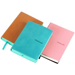 Chinese  Monthly Daily Planner Diary Journal Record Kawaii Cute Stationery Notebook manufacturers