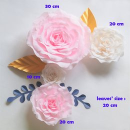 Giant Paper Flowers Wholesale Nz Buy New Giant Paper Flowers