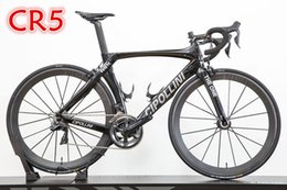 $enCountryForm.capitalKeyWord Australia - Black Shiny MCipollini RB1K THE ONE Complete Bicycle With , 5800 R8000 Groupset , 50mm carbon wheels A271 Hubs free shipping
