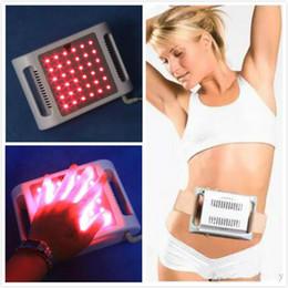 Home Laser Slimming Machines NZ - mini lipo laser slimming machine 25 and 36 diodes mini home use fat reduce lipolaser pads slim equipment