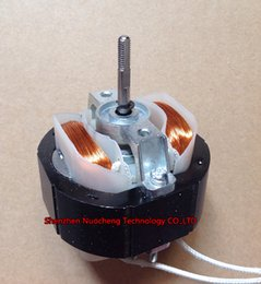 Wholesale Free shipping ! YJ58-20 heater motor 28W YJ5820 220V motor shade-pole motor ~