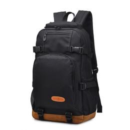 $enCountryForm.capitalKeyWord Canada - New 2018 Oxford Backpack College Student Shoulder Back Pack Travel Backpack for Men Women Fits Under 15.6 Inches Laptop Backpack