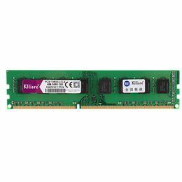 tv Kllisre DDR3 4GB 1333 PC3-10600U Нет ecc desktop Память dimm tv ram и жесткий диск