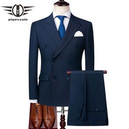fe5aaebb9 Trajes Formales Hombres Trajes Azules Online   Trajes Formales ...