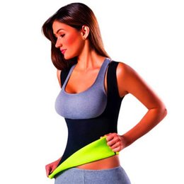 e727bd3458 LumiParty Pull band Fat Burning Breast Care Body Sculpting Clothing Abdomen  Fitness Yoga Waistcoat accessories