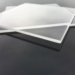 High Quality Industrial Quartz Plate 105mm Square Quartz Clear Plates 3mm Thick Quartz Glass Piezoid Sheet for Many Uses on Sale