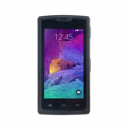 "Discount android 4g mobile - Swiftautoid SA P8440 Android Mobile Computer 4G Ultra-rugged 2D Imager RFID 4.5"" Mobile Terminal"