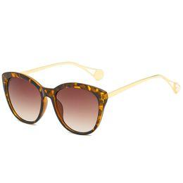 $enCountryForm.capitalKeyWord UK - Fashion Brand Designer Square Sunglasses Women CAT Sun Glasses Metal Decoration Vintage Oversize Shades Female with box FML