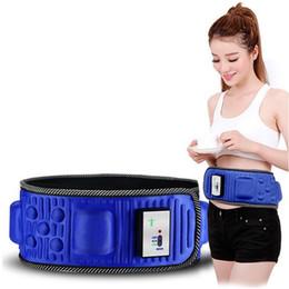$enCountryForm.capitalKeyWord Canada - Abdominal Training X5 Slimming belt Stimulator Device super slim Gym Belt Professinal Body Massager Home Fitness Beauty Gear MK289