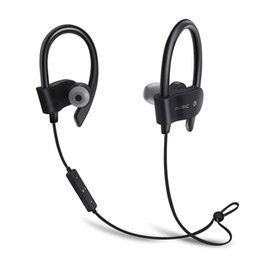 Chinese  56S Wireless Bluetooth Earphones Waterproof IPX5 Headphone Sport Running Headset Stereo Bass Earbuds Handsfree With Mic manufacturers