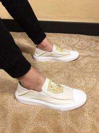 $enCountryForm.capitalKeyWord NZ - Wholesale Cheap Fashion Men's Casual Slip-on shoes Comfortable Mens Shoes For Men Lace-Up Brand Man's Fashion Leisure shoes 38-44