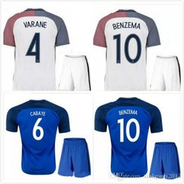 4d224a1b3ef youth hugo lloris france soccer jersey white short shirt 1 nike 2015 16  authentic away  2016 euro france home blue soccer jersey kits 2016 2017  griezmann ...