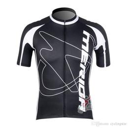 Women Bike Clothing UK - Hot Merida 2017 Cycling Jersey short sleeve shirt Summer tour de france Men Cycling Clothing bike Maillot ropa ciclismo Bike Clothes B2305