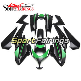$enCountryForm.capitalKeyWord NZ - Flat Black Green Full Fairing Kit For Yamaha XP500 TMAX 500 T-MAX 08 09 10 11 2008 - 2011 ABS Plastic Injection Motorcycle Body Kit New HULL