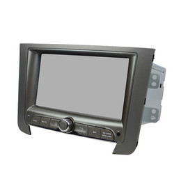 Discount dvd gps ssangyong Car DVD player for SsangYong REXTON 7inch Andriod 6.0 2GB RAM with GPS,Radio,Steering Wheel Control,Bluetooth