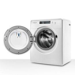 lothes стиральная машина стиральная инструмент для ребенка балкон мини передняя нагрузка стиральная машина низкий уровень шума работы электрическая стиральная машина Бесплатная доставка NB