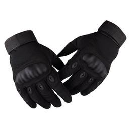 $enCountryForm.capitalKeyWord Australia - Winter Mittens Men's Gloves Wrist Protection Tactical Gloves Men Carbon Fiber Strong High Quality Hommes Size M-XL