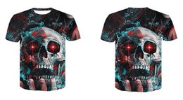 sublimation t shirt printing NZ - Wholesale sports t-shirt custom printed Cool Design Sublimation 3d T Shirt For Men