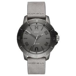 China 2018 Fashion Top Famous Brand mvmt Man watch genuine leather wristwatch Women Dress Watch Quartz Clock Steel lovers' watch free ship high qu supplier genuine men dress watch suppliers