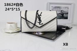 $enCountryForm.capitalKeyWord NZ - 2018 styles Handbag Famous Designer Brand Name Fashion Leather Handbags Women Tote Shoulder Bags Lady Leather Handbags Bags purse tags 065