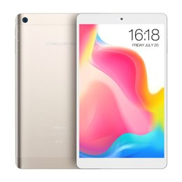 Tablet Dual Hdmi Australia - Teclast P80 Pro Android 7.0 Tablet PC 8.0'' MTK8163 Quad Core 2GB RAM 16GB 32GB eMMC ROM Double Cameras Dual WiFi HDMI Tablet