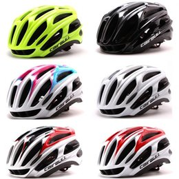 $enCountryForm.capitalKeyWord NZ - Road Mountain Bike Riding Helmet Super Light Integration Molding Simple Money 4D Bicycle Helmets For Men Women 65tm dd