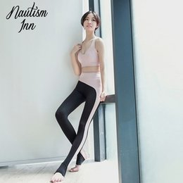 e85610c711 Sexy Yoga Set Sports Wear for Women Gym Clothing Breathable Sports Bra +  High Waist Workout Leggings Sport Suits for Fitness Set
