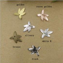$enCountryForm.capitalKeyWord NZ - 11*14mm beads for Jewelry DIY bracelet necklace earring Brooches Pendants Rings Scrapbook rivet hair Accessories leaf flower