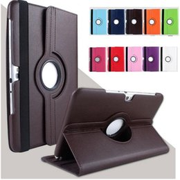 Mini Tablet Folio NZ - 360 Degree Rotating Leather PU Tablet Case Flip Kickstand Multifunction Cover For iPad Mini 1 2 3 iPad Pro 9.7 iPad 2
