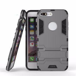 Hot Sales Iphone Case Australia - 2018 Hot sale For iphone x luxury case PC+TPU Iron Man Anti Shock phone case for Samsung S9 plus mobile case