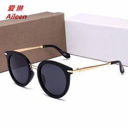 e416857beb 2018 new Korean version of the large frame polarized sunglasses female  trend net red foreign trade glasses tide sunglasses 55055