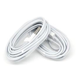 Usb-кабель для iPhone зарядное устройство данных tranmission линии шнуры адаптер зарядное устройство для iphone 5/6/7/8