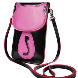 Handbags Ship Prices Australia - Best price Cartoon Women bag handbag messenger Shoulder pouch bolsa feminina Satchel Crossbody leather Coin Clutch Free shipping