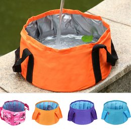 $enCountryForm.capitalKeyWord NZ - 15L Outdoor Sports Portable Drinking Water Bag Camping Hiking Water Container Large Capacity Picnic Water Carrier Bag