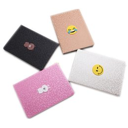 Discount wholesale printing ipad covers Cartoon Smart Cover Back Case For New iPad 9.7 12.9 10.5 Air 1 2 Mini 3 4 iPad pro 10.5 12.9 Folding Case With Auto Slee