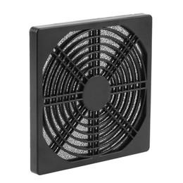 10pieces Lot Pc Computer Case Fan Anti-vibration Rubber Gasket 90 X 90 Mm 9cm Fan Cooling Computer & Office