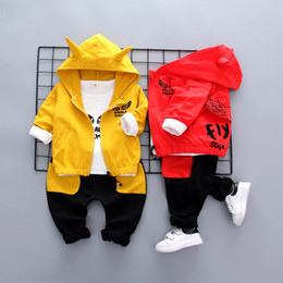 befd59c0c98b New Boys Clothes Children Tracksuit Online Shopping
