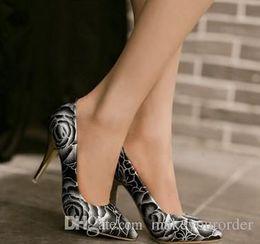 $enCountryForm.capitalKeyWord UK - wholesale free shipping factory price hot seller eruoper size 34-43 office lady women sexy fashion wedding dress bride shoe 168