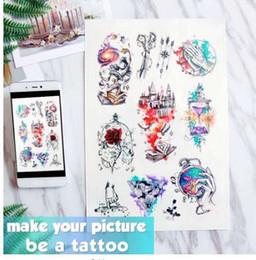 Temporary Tattoos Custom NZ | Buy New Temporary Tattoos Custom ...