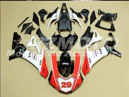 $enCountryForm.capitalKeyWord Canada - 3 Free Gifts New motorcycle Fairings Kits For YAMAHA YZF-R1 2015-2016 R1 15-16 YZF1000 bodywork hot sales loves White Red B74