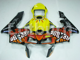 F5 Motorcycles Australia - Fit For Honda CBR600RR CBR600 CBR 600 RR 2003 2004 03 04 F5 Motorcycle Fairing Kit High Quality ABS Plastic Injection Molding A581