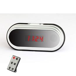 dvs dvr 2019 - 32GB HD 1080p Digital Clock Camcorder Mirror Alarm Clock Mini  DVs Security efbd93a29c2e