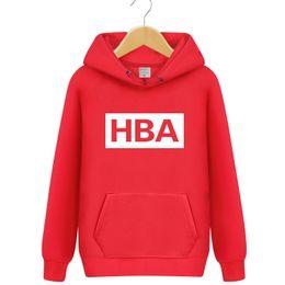 $enCountryForm.capitalKeyWord Australia - HBA hoodies Hood by air sweat shirts Cool fleece clothing Pullover sweatshirts Sport coat Outdoor jackets