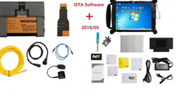 Bmw Icom B Australia - 100% Original ICOM A2 B C 3 in 1 Programming Tool for BMW ICOM Diagnostic Tool With EVG7 DL46 HDD500GB DDR4GB Diagnostic Controller Table