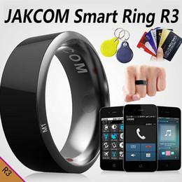 Опт JAKCOM R3 Smart Ring горячая распродажа с Smart Devices, делая машины SmartWatch Android лучшие продажи 2019