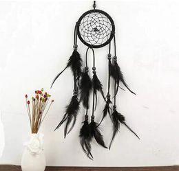 Enchant Art Australia - Dream Catcher Antique Imitation Enchanted Forest Dreamcatcher Gift Handmade Dream Catcher Net With Feathers Wall Hanging Decoration Ornament