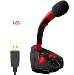 $enCountryForm.capitalKeyWord Australia - USB Condenser Microphone MIC with Multi-lever Dispaly Phone Holder High Sensitivity for Studio Broadcasting Home Studio for Iphone Android